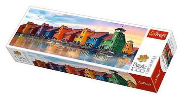 Compare prices for 1000 Piece Gronigen, Netherlands Jigsaw Puzzle