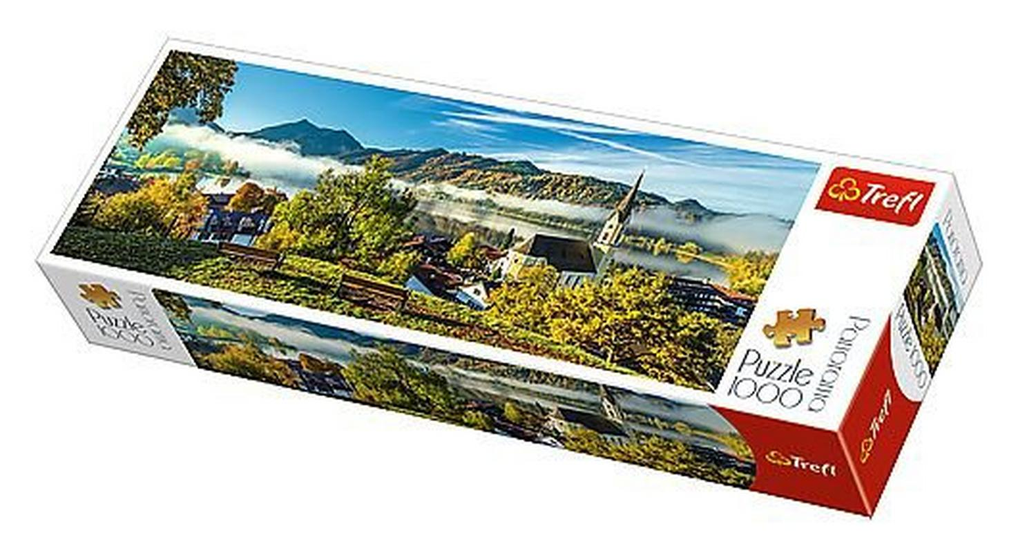 Compare prices for 1000 Piece Schliersee Lake Bavarian Alps Jigsaw Puzzle - Schliers...
