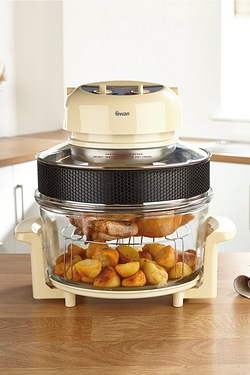 Swan Halogen Air Fryer