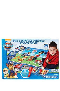 Giant Electronic Floor Puzzles - Pa...