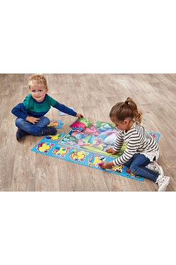 Giant Electronic Floor Puzzles - Tr...
