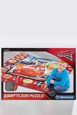 Giant Electronic Floor Puzzles - Ca...