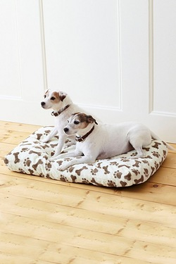 Delux Memory Foam Pet Bed