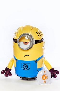 Inflatable RC - Minion Mel