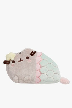 Pusheen Mermaid Plush