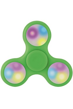 Spineez LED Fidget Spinner