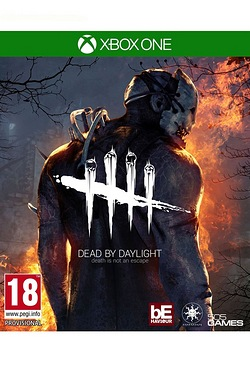 Xbox One: Dead By Daylight