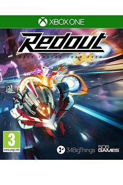 Xbox One: Redout