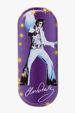 Legends Glasses Case - Elvis