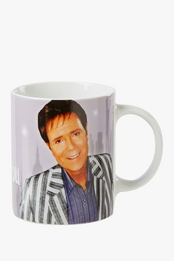 Legends Mug - Cliff Richard