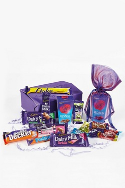 Cadbury Love Treasure Box