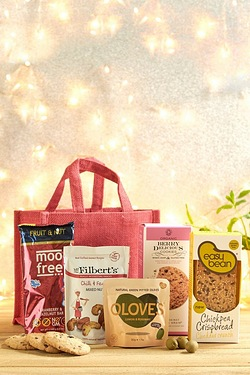 Gluten and Wheat Free Hamper