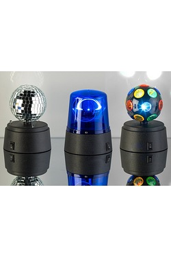 Pack Of 3 Mini Party Lights