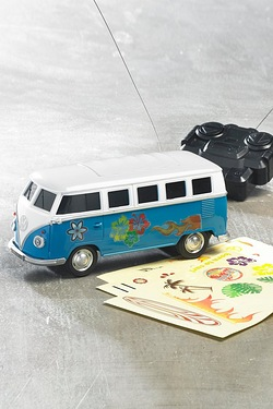 Remote Controlled Campervan