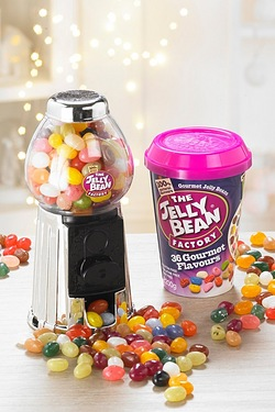 Mini Jelly Bean Dispenser