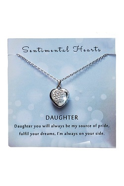 Sentimental Hearts - Daughter