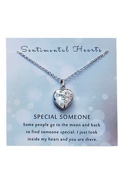 Sentimental Hearts - Someone Special