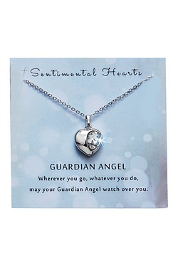 Sentimental Hearts - Guardian Angel