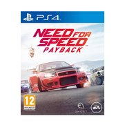 PS4: Need for Speed Payback