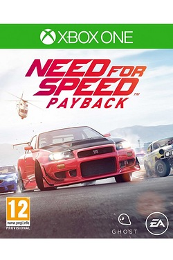 Xbox One: Need for Speed Payback