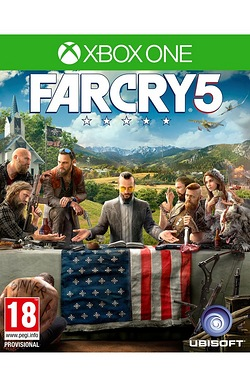 Xbox One: Far Cry 5