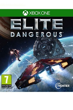 Xbox One: Elite Dangerous