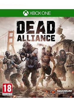 Xbox One: Dead Alliance