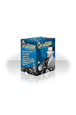 George Formby 7 Film Collection