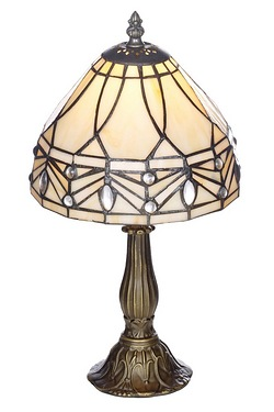Kilbride Tiffany Table Lamp