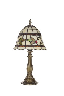 Somerset Tiffany Table Lamp