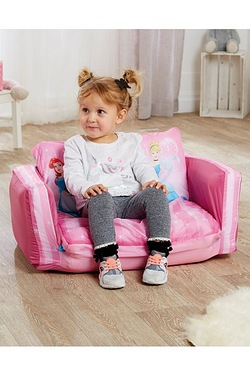 Disney Princess Fllip Out Mini Sofa