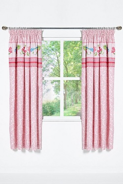 Botanical Garden Curtains