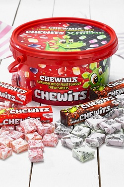 Chewits Selection Tub