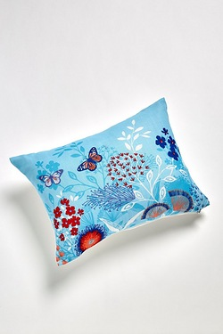 Claudine Filled Cushion