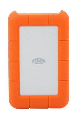 LaCie 1TB Rugged Mini Portable Hard...