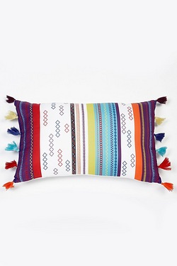 Acapulco Filled Cushion