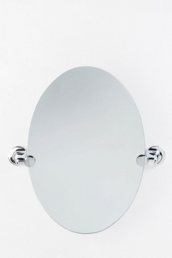 Milano Glass Bathroom Mirror