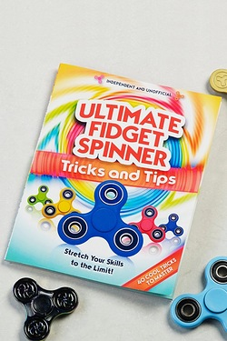 Ultimate Fidget Spinner Tricks and ...