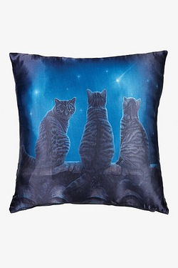 Light-Up Cushion - Wish Upon A Star