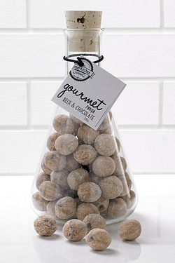 Gourmet Flask Bon Bons - Beer and C...