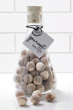Gourmet Flask Bon Bons - Irish Cream