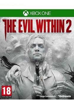 Xbox One: The Evil Within 2
