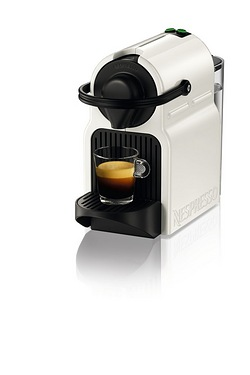 Nespresso Inissia with Free Redeema...
