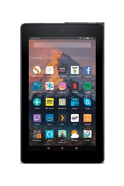 "Amazon Fire 7"" With Alexa Bundle"
