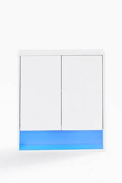 LED Wall Cabinet