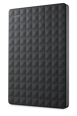 Seagate 500GB USB 3 Portable Hard D...