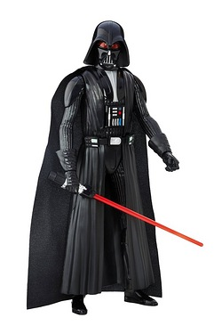Star Wars Electronic Duel Darth Vader