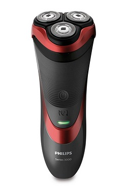Philips 3000 Wet and Dry Shaver