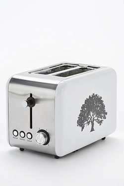 EGL Tree 2-Slice Toaster