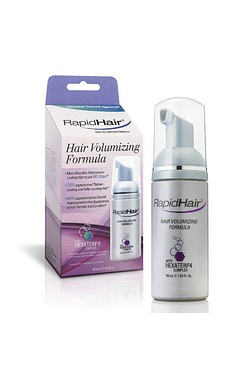 Rapidhair Hair Volumising Formula